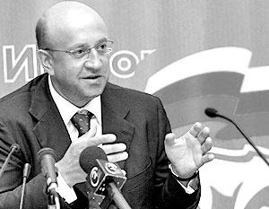 «Задача всех партий – бороться именно за них, и «Единая Россия» успешно с этим справляется», – отметил Плигин