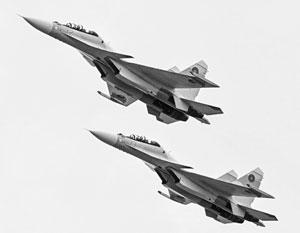 Истребители Су-30СМ так и не пригодились Армении во время Второй карабахской войны