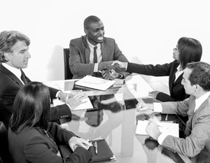 Этнические меньшинства должны оказаться в большинстве в бизнесе – по крайней мере, в США