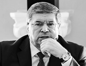 Посол Негуца считается креатурой действующего президента Молдавии Додона