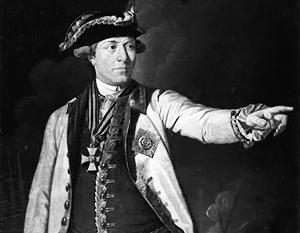 Самуил Карлович Грейг внес важнейший вклад в становление русского флота во времена Екатерины II