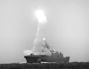 Испытания гиперзвуковой ракеты «Циркон» – одно из важнейших событий в военной области в 2020 году