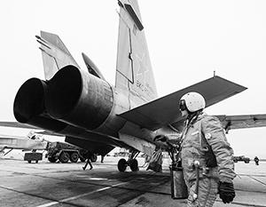 Военная авиация в России имеется, но ее реальная сила мало кому известна