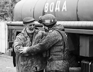 Фото:  Максим Блинов/РИА «Новости»
