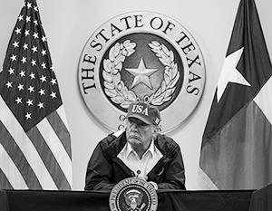 Главным оружием Трампа, ковавшимся в режиме особой секретности, стал иск штата Техас в Верховный суд