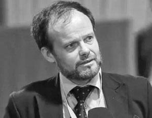 «Лидеры Запада не имеют такого лидерского потенциала, как Путин», – считает Хаукссон