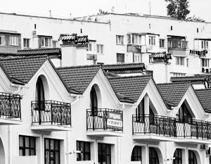 Стоимость качественной недвижимости выросла в 2020 году особенно сильно