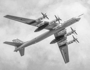 Шесть бомбардировщиков России и КНР патрулировали акватории Японского и Восточно-Китайского морей