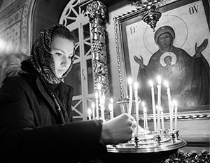 Фото: Таисия Воронцова/ТАСС