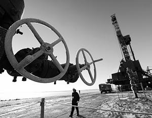 Европейский рынок оценил стабильность поставок российского газа