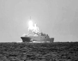 Ракета «Циркон» – морской элемент российской гиперзвуковой триады