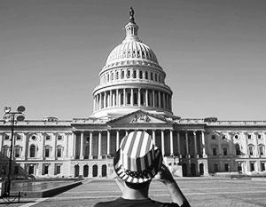 Контроль над Конгрессом – ключевое условие политической устойчивости в США
