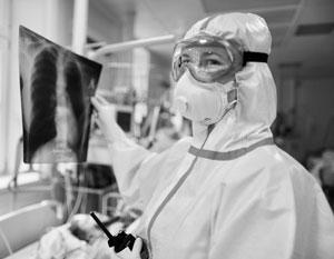 Пандемия коронавируса перепахала привычный мир