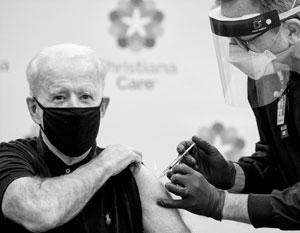 Статус США, Китая и России будет зависеть от успеха их вакцин
