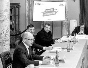 По мнению Сергея Кириенко, в России растет спрос на качественную политическую аналитику
