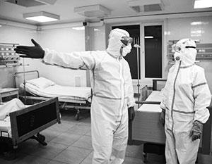 Массовое вакцинирование на Украине могло бы начаться уже вскоре – но российской вакциной