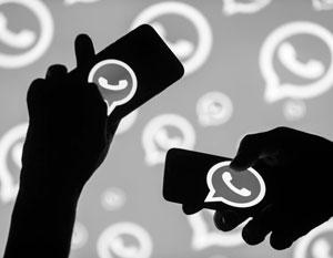 По мнению экспертов, WhatsApp подвела жажда к наживе на пользователях