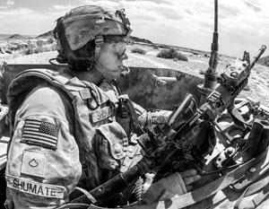 Американцы готовы вновь продемонстрировать военную мощь где-нибудь в тропиках
