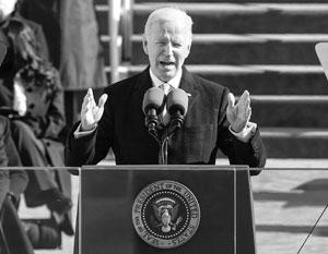 Байден пообещал стать президентом для всех американцев. Скорее всего, наврал