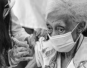 Самые бедные получат вакцину от коронавируса, скорее всего, самыми последними