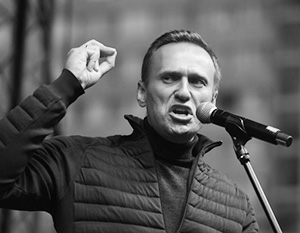 Школьников на акции Навального заманивают через соцсети