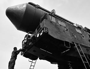 Стратегические ядерные вооружения могут ввести в рамки на ближайшие пять лет