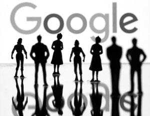 Транснациональные IT-корпорации вроде Google начинают диктовать свою волю народам суверенных стран