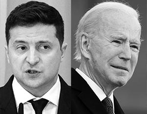 Зеленскому удалось перехитрить Трампа и «прикрыть» Байдена