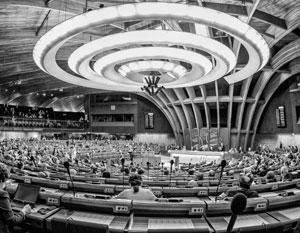 С трибуны ПАСЕ Украина обвинила Россию в нарушении прав человека на «оккупированных территориях»