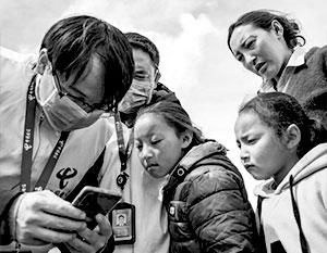 Фото: Xinhua/Keystone Press Agency/<br>Global Look Press
