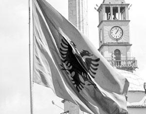 Албания позволила себе крайне дерзкую дипломатическую выходку против России