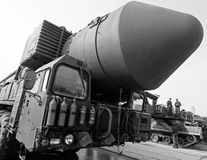 Межконтинентальные баллистические ракеты России и США останутся под присмотром