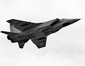 МиГ-31 – выдающийся самолет, но нужна ли ему замена?