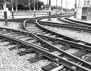 «Латвийская железная дорога» некогда высокодоходная компания, но теперь у нее огромные проблемы
