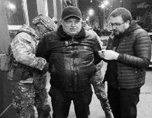 От СБУ операцию с «убийством» Бабченко курировал Димитрий Пономаренко с позывным «Дитрих»