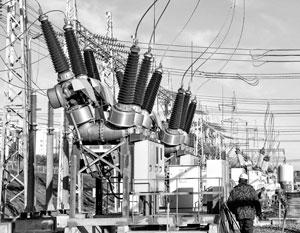 Украина не в состоянии обеспечить себя необходимым объемом электроэнергии