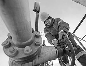 Газпром пытается избавиться от приносящего убытки региона на Северном Кавказе
