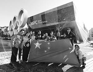 Лишить Пекин Олимпиады потребовали 180 правозащитных организаций