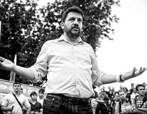 Соратник Навального Волков обещает – новые беспорядки начнутся весной
