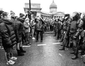 Фото: Sergei Mikhailichenko/SOPA Ima/Sipa USA/Reuters