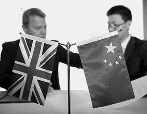 Пять лет назад Британия и Китай провозгласили «золотую эру» своих отношений, но теперь перешли к противостоянию