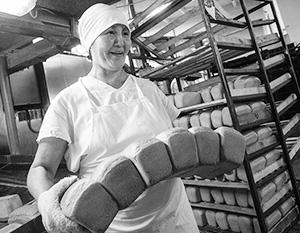 Российские заводы повышают производительность труда