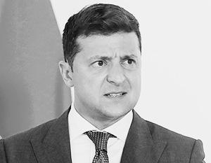 «Украинские граждане не кролики для экспериментов», – заявил Зеленский. И наврал