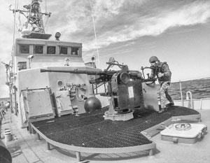 Украина намерена модернизовать свой скромный ВМФ