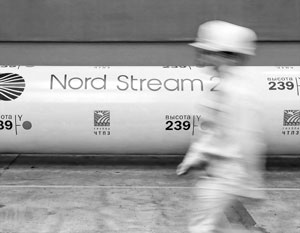 США и Германия ведут закулисный торг вокруг российского газопровода