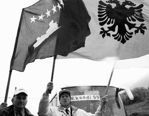 Целью США является то, чтобы Балканы стали частью НАТО полностью, без «белых пятен»