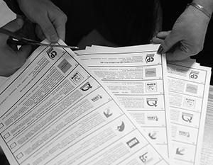 На выборах успех ждет партии, которые поставят во главу угла патерналистскую программу