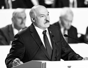 «Потерять Белоруссию для России смертельно опасно», – предупредил Лукашенко