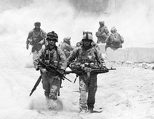 Названы и сроки предполагаемой военной операции – лето следующего года, когда в США в самом разгаре будет предвыборная кампания