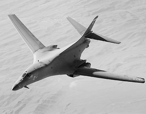 Б-1Б – заслуженная, но еще очень эффективная военная машина